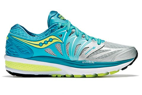 Saucony Hurricane Iso 2 Best Running Shoes For Women