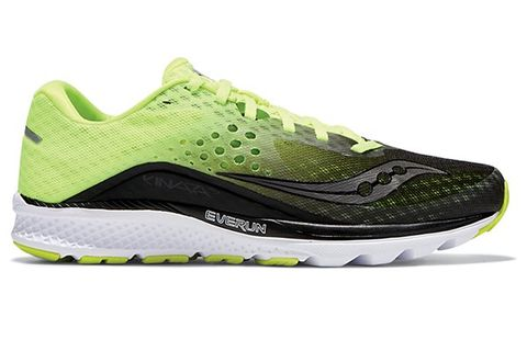 saucony kinvara 8 men shoe