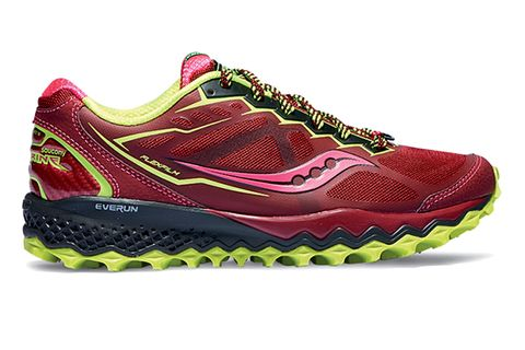 Saucony Perigrine best shoes