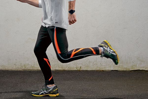 The Best New Running Gear for 2014