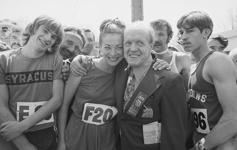 Image result for kathrine switzer jock semple