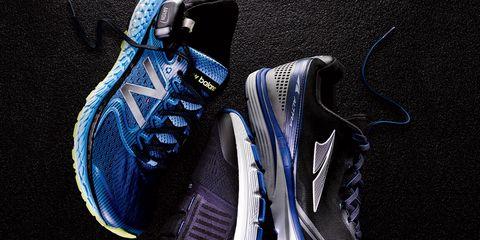Best running shoes