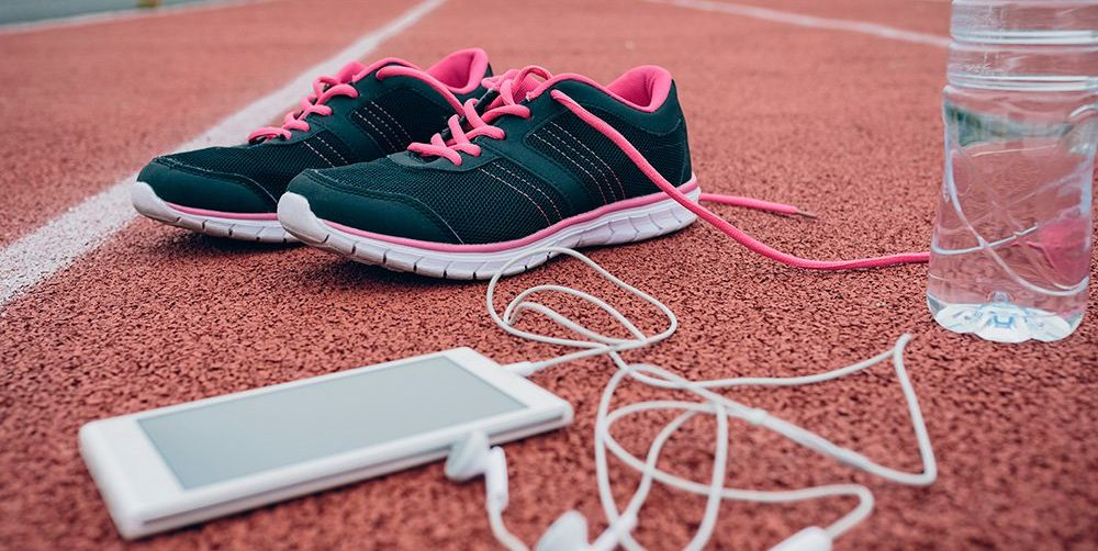 9 Weight Loss and Training Apps That Actually Work