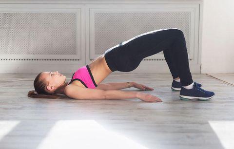 Neutral spine exercises
