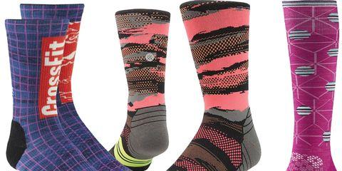 Cool Running Socks