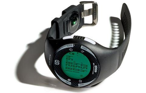 Soleus GPS Pulse