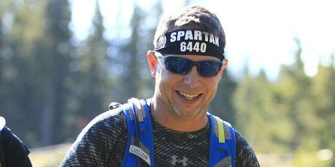 Spartan Race Rathbun