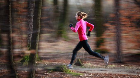 What's the Difference Between Fartlek, Tempo, and Interval Runs?