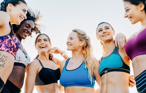 best sports bras for runners