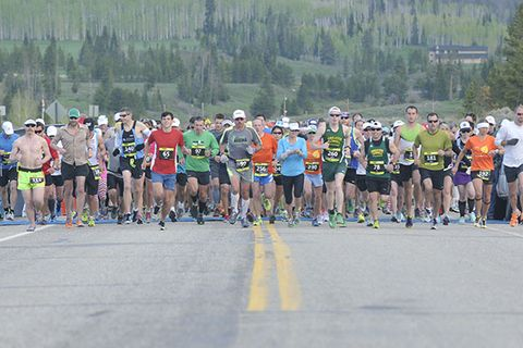 best half marathons