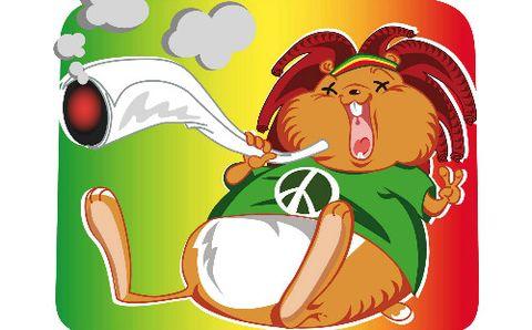 Ask Dr. Daily: Running and Marijuana