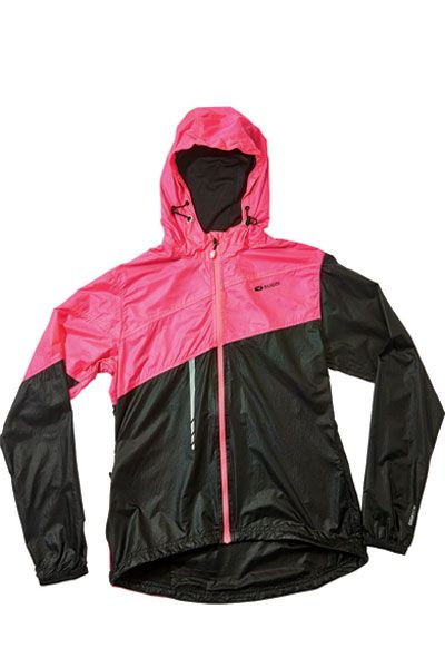 Sugoi Run For Cover Jacket