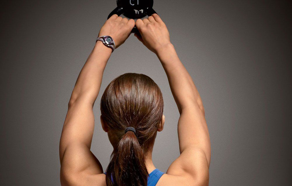 The CrossFit Workout Runners Should Actually Try | Runner's