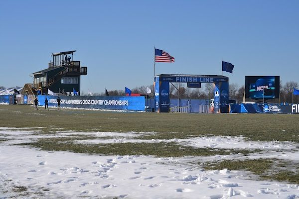 NCAA Postpones Fall Division I Championships, Which Includes Cross Country