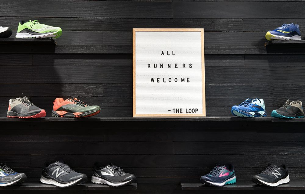 This Austin Shop May Be the Future of Running Retail