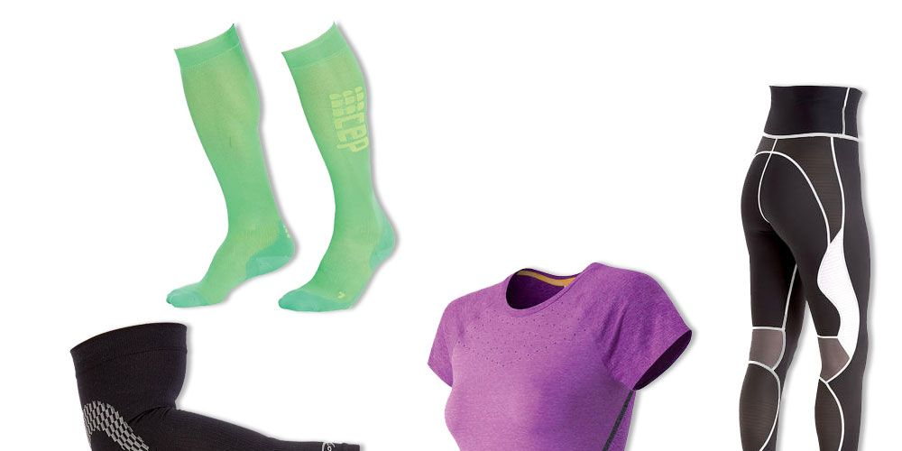 The Best New Compression Gear