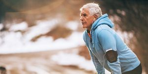 tips for aging runners