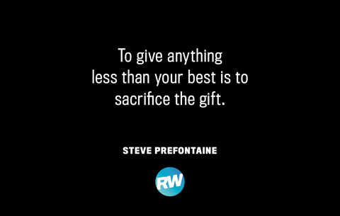 5 Inspirational Steve Prefontaine Quotes | Runner\'s World