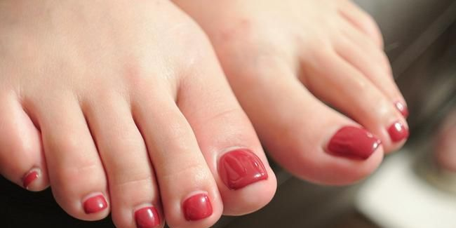 Why Do Runners Lose Their Toenails-7905