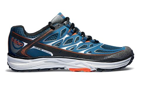 Topo MT2 best mens running shoes