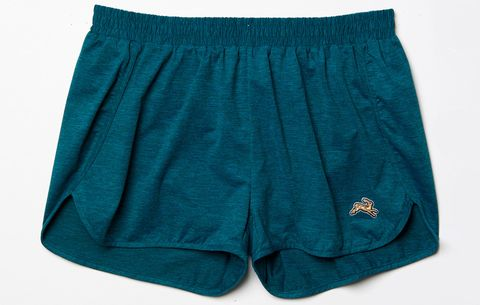 Tracksmith Session Shorts
