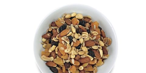 Trail Mix The Furnace