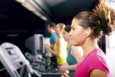 How to Run Long on the Treadmill Without Losing Your Mind