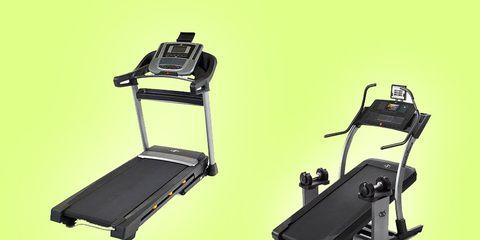 Exercise machine, Exercise equipment, Treadmill,