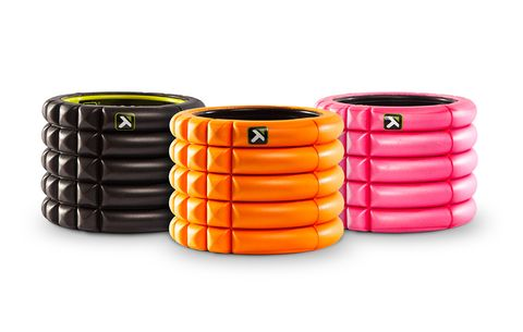 Best Gifts For Runners Trigger Point Foam Rollers