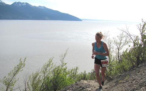 Trail of the Month: Turnagain Arm Trail, Alaska