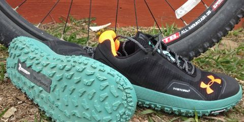 Under Armour Fat Tire