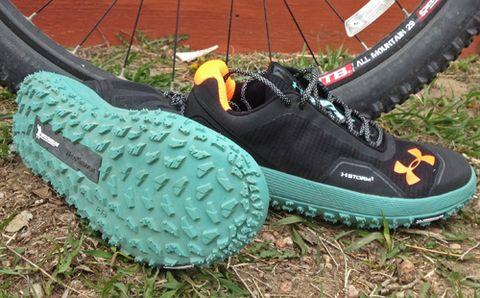best sneakers 3780a a625a First Run: Under Armour Fat Tire | Runner's World