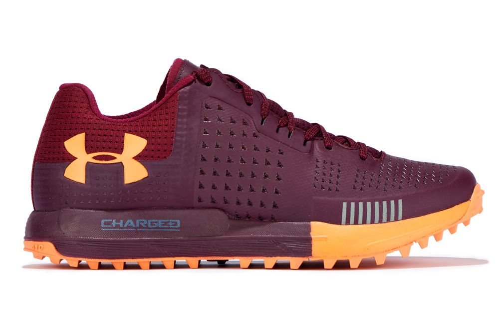 under armour go running shoes womens
