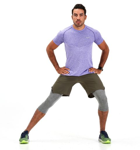 dynamic warmups for runners