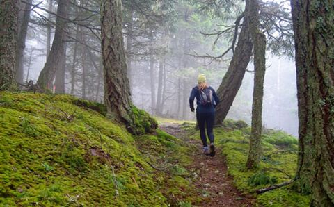 Trail of the Month: Orcas Island, Washington