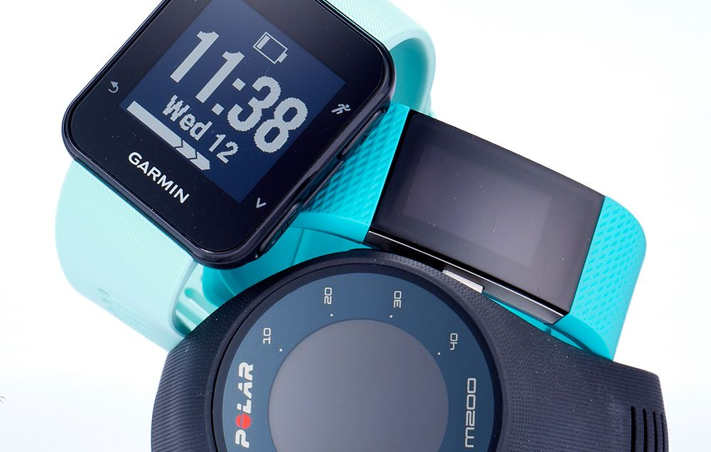 best running watches cheap watches for runners rh runnersworld com Duracell Batteries Used Batteries