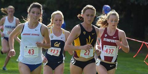 Shelby Houlihan NCAA West Region