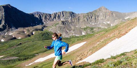 Wheeler Trail