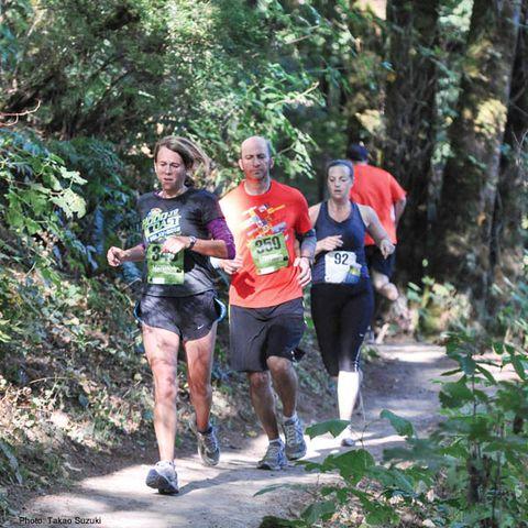 Wildwood Trail, Portland, OR