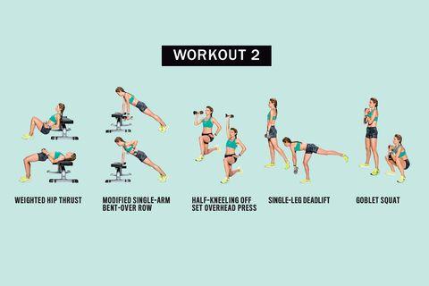 get stronger to run faster  runner's world