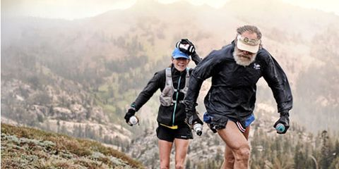 Media: Olson and Greenwood Shatter Records at Western States 100
