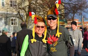 Buffalo YMCA Turkey Trot