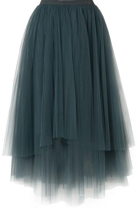 a basso prezzo 393fb 6308b Gonne moda autunno 2018: i modelli di tulle per l'Autunno ...