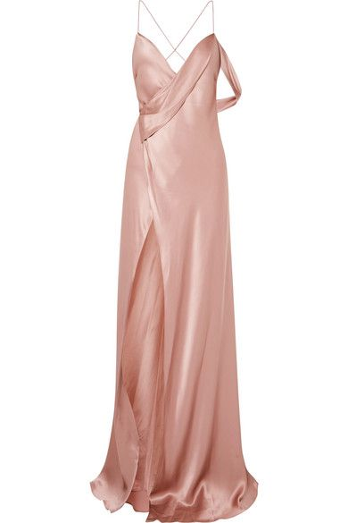 bd48ceff6ec Kate Middleton s Mulberry Pink Dress Perfectly Complements Meghan ...