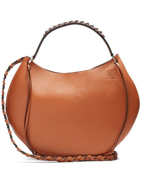 circular handbags