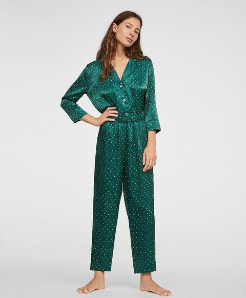informazioni per 767c2 babf0 Moda Pigiama 2019: 12 pigiami chic da comprare online