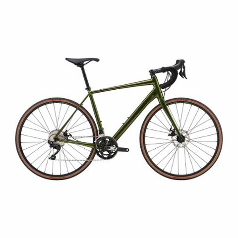 cannondale synapse al disc se 105 bike