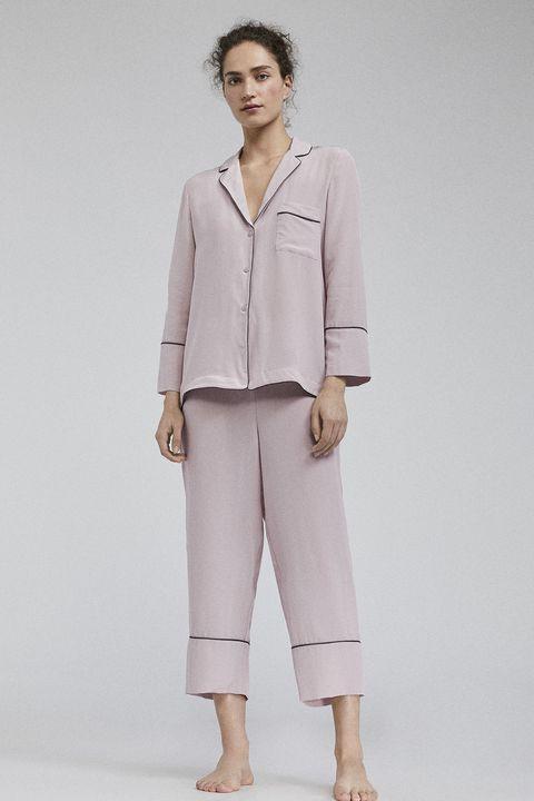 pijama oysho