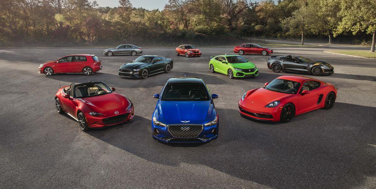 Buick Lease Deals >> 2019 10Best Cars