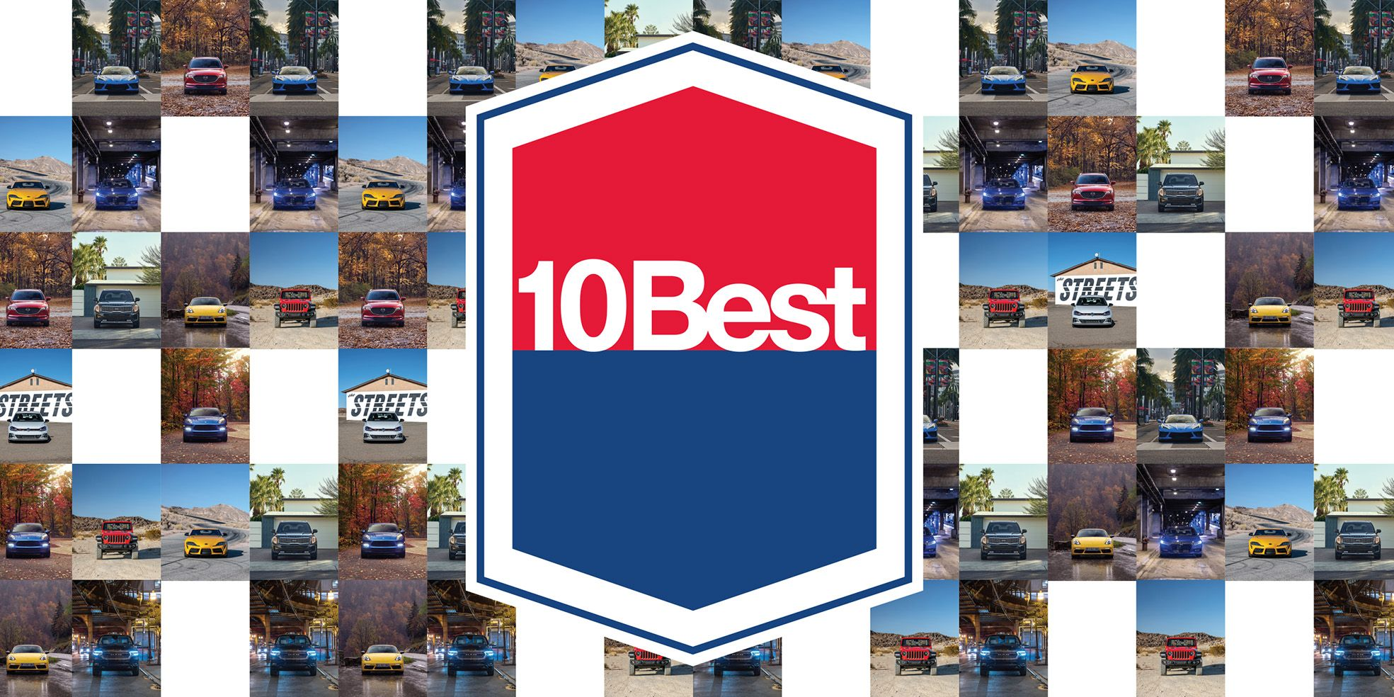 Best Drivers 2020.10best Cars And Trucks For 2020